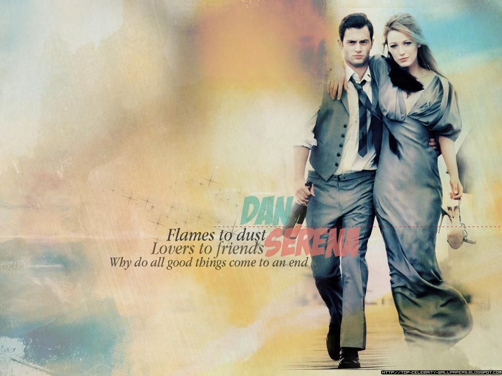 Dan&Serena<3