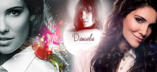 Daniela người hâm mộ Art