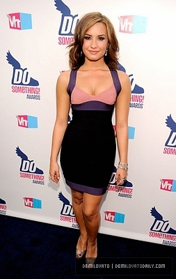Demi Lovato Awards on Demi   2010 Vh1 Do Something Awards   Demi Lovato Photo  13977060