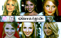Dianna Agron Wallpaper - dianna-agron wallpaper
