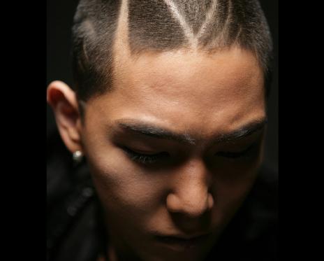Don't Don Ver.2 - Kangin