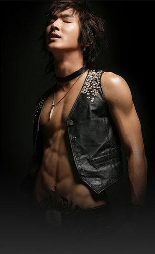 Don't Don - Siwon