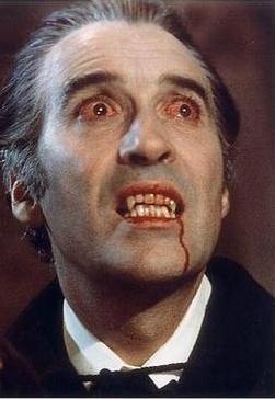 Vampires wallpaper called Dracula