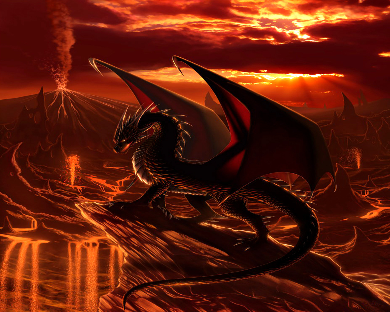 dragon wallpaper dragons wallpaper 13975550 fanpop