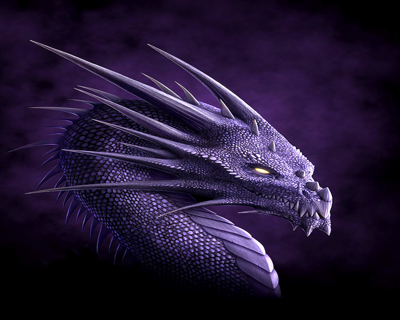 Dragon Wallpaper - Dragons Wallpaper (13975574) - Fanpop