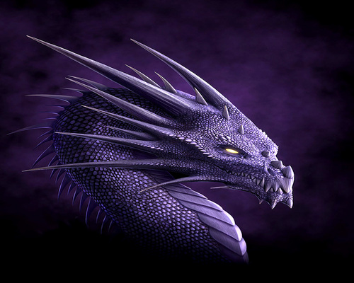 Dragon Wallpaper - dragons Wallpaper