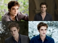 Edward Cullen Wallpaper - robert-pattinson photo