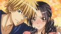 Ending 2 - kaichou-wa-maid-sama screencap
