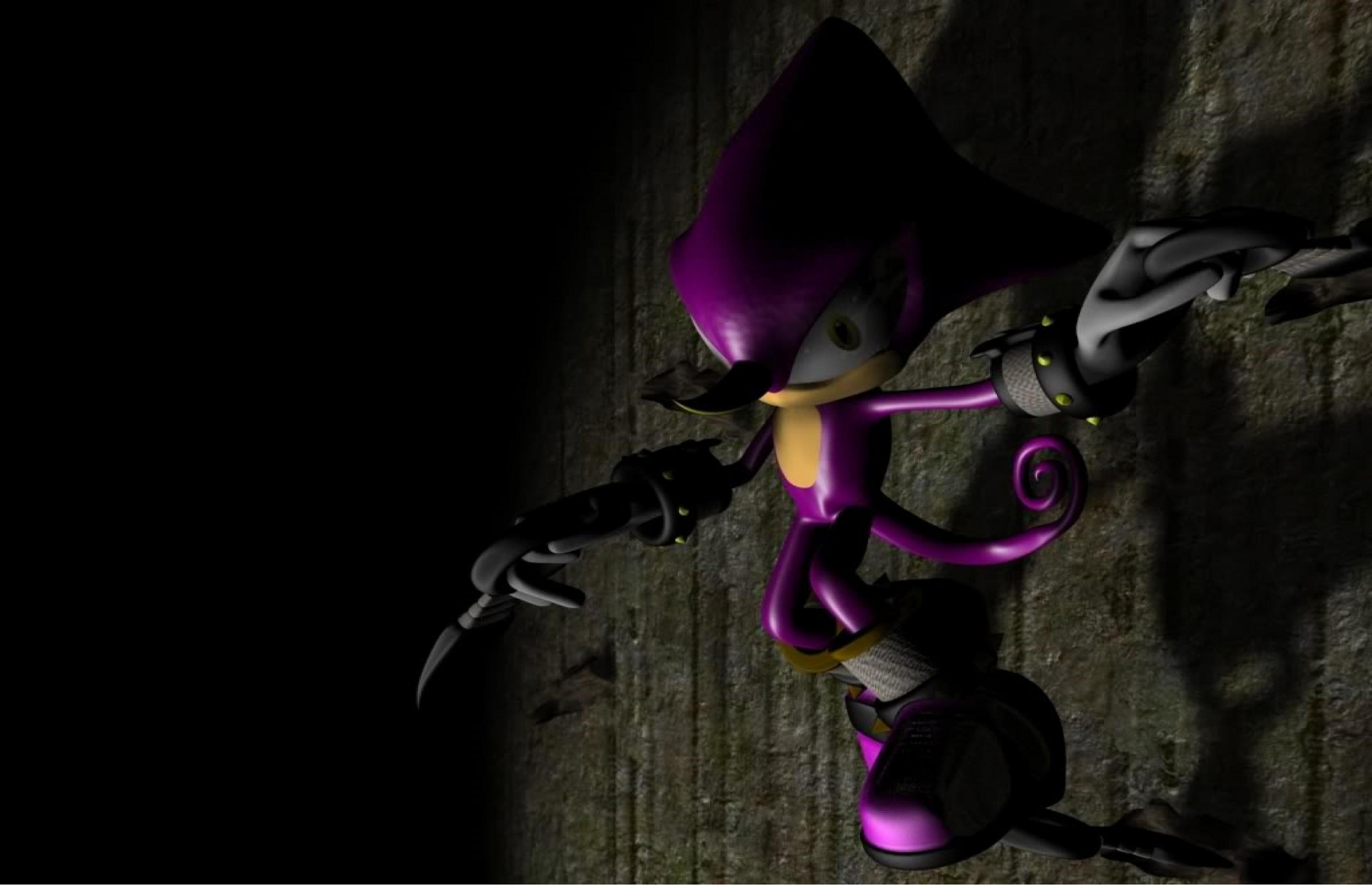espio the chameleon wallpaper - photo #19