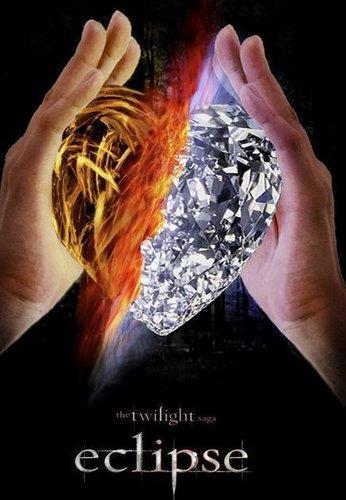 آگ کے, آگ and Ice