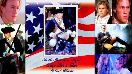 Gabriel Martin | The Patriot