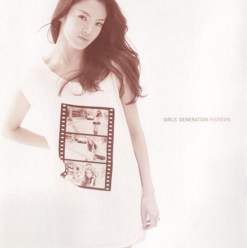 Gee Ver.2 - Hyoyeon
