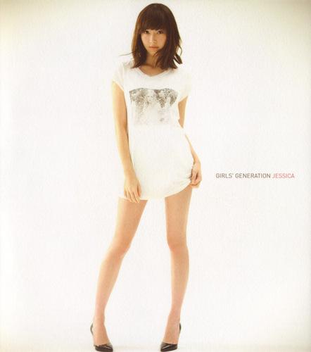 Gee Ver.2 - Jessica