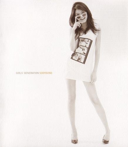 Gee Ver.2 - Sooyoung