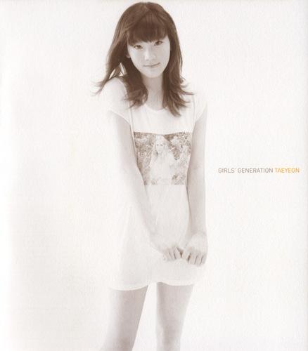 Gee Ver.2 - Taeyeon
