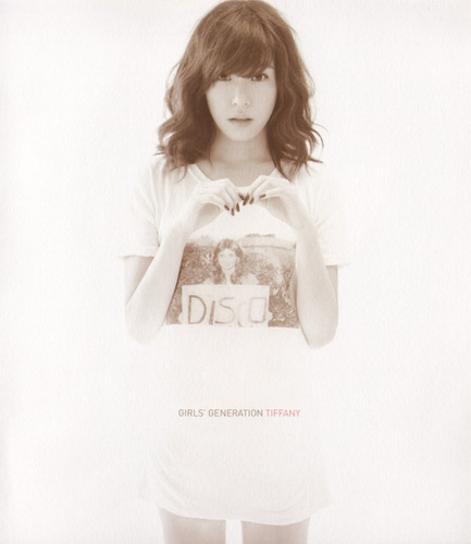 Gee Ver.2 - Tiffany
