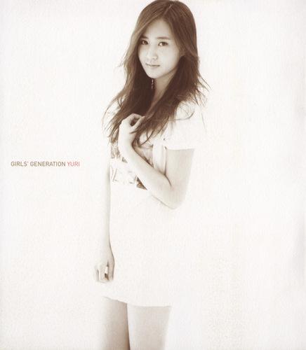 Gee Ver.2 - Yuri