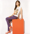 Gee - Seohyun - super-generation-super-junior-and-girls-generation photo
