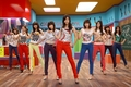 Gee - Girls' Generation - super-generation-super-junior-and-girls-generation photo