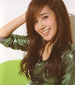 Gee - Yuri - super-generation-super-junior-and-girls-generation photo