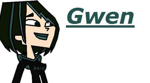 Gwen's Makeover
