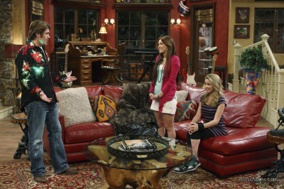 Hannah Montana Forever Episode 1 - Sweet Home Hannah Montana Stills