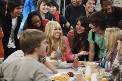 Hannah Montana Forever Episode 2 - Hannah Montana to the Principal's Office Stills