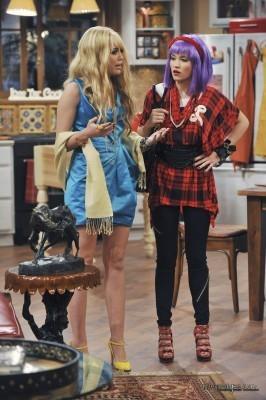 Hannah Montana Forever Episode 3 - California Screamin' Stills