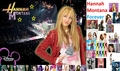 Hannah Montana Forever - disney-channel-girls fan art