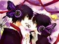 Hibari and Hibari