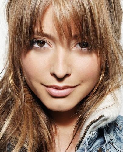 Holly Valance Beautiful