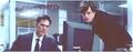 Hotch / Reid