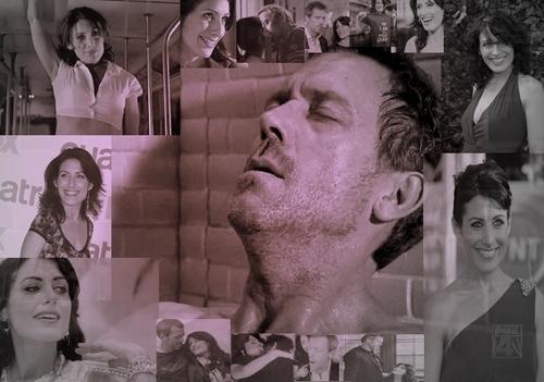 Hugh's fantasize..