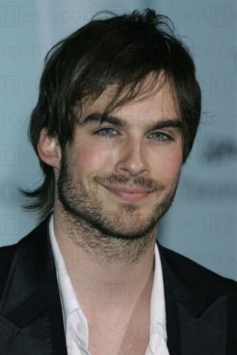 Ian @ T&Co event - ian-somerhalder Photo