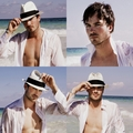 Ian is a HOT MESS!! - ian-somerhalder photo