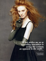 Instyle (August 2010) - deborah-ann-woll photo