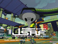 JSRF Main Menu  - jet-set-radio-future screencap