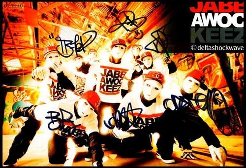 Jabbawockeez wallpaper titled Jabbawockeez