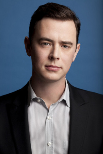 Jack Bailey played bởi Colin Hanks