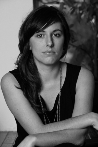 Jessica Valenti, may-akda of Full Frontal Feminsm