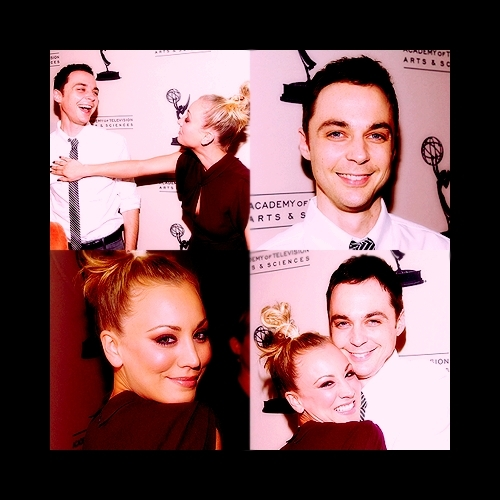 jim parsons makeup. 2011 jim parsons kaley.