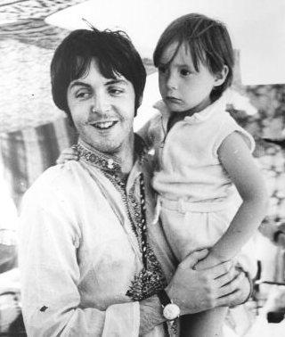 Julian and Paul