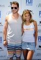 Kellan and AnnaLynne McCord Birthday Celebration - Las Vegas - 17 July 2010 - twilight-series photo