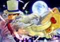 Kid 1412 - detective-conan photo