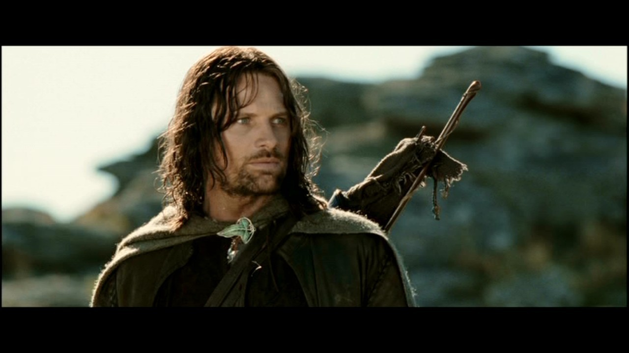 Aragorn images LOTR Two Towers HD wallpaper and background photos (13930809)