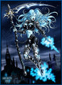 Lady Death - femme-fatales fan art