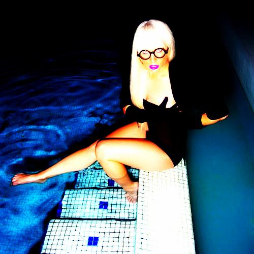 Lady Gaga Photoshoot - Edited