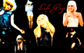 Lady Gaga Wallpaper/Background