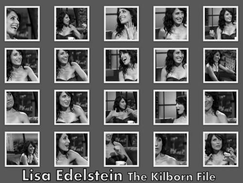 Lisa: The Kilborn File