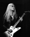 Women Who Rock - Lita Ford